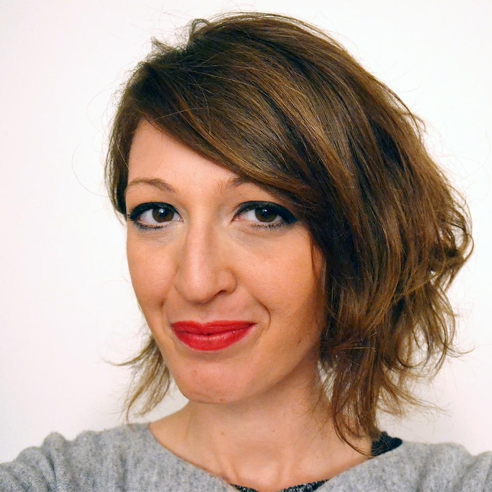 Dott.ssa Giulia Simone